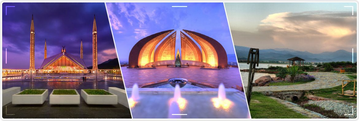 5 Best Places in Islamabad to Visit