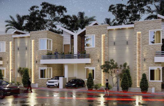 AH Luxury Villas