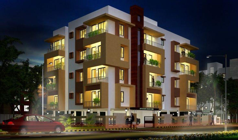 apartments on installments