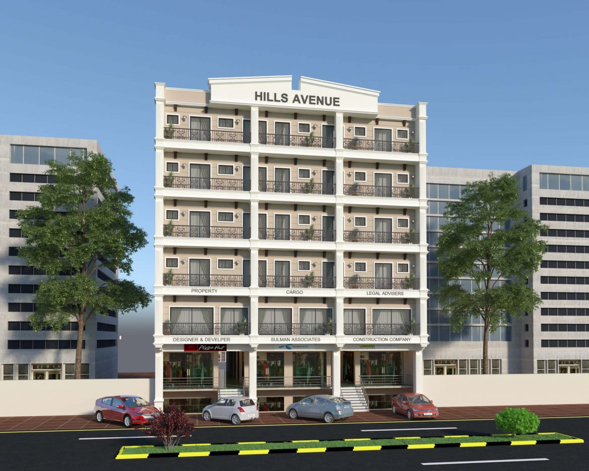 Apartment Culture: Insight from real estate agency in Islamabad