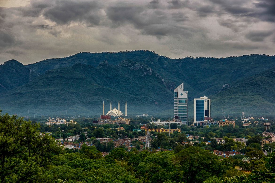 Best investment property in Islamabad