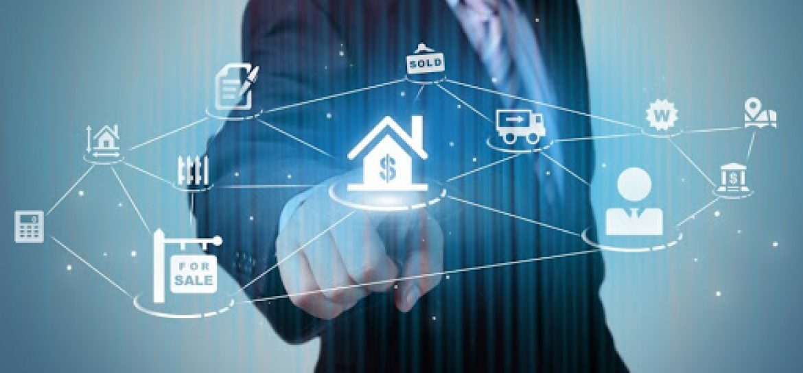 Bringing technology into real estate sector