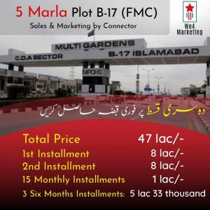 real estate agency in Islamabad