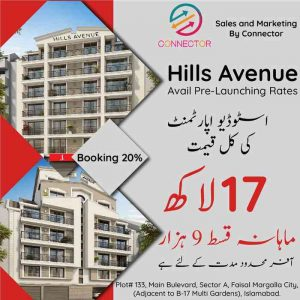 real estate companies in Islamabad.