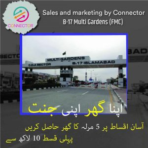 property business in Islamabad